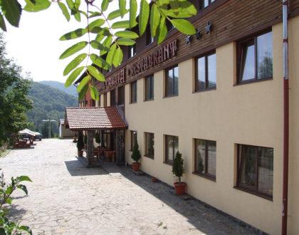 Roata Hotel Local Attractions - Cavnic, Maramureş.