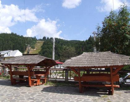 Roata Hotel Facilities - Cavnic, Maramureş.