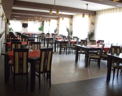Restaurant Hotel Roata - Cavnic, Maramureş